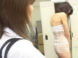 Japanese Movie87 Diaries Of Lesbian Teacher xLx