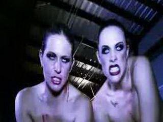Subhumanoid Lesbian Underground Dwellers