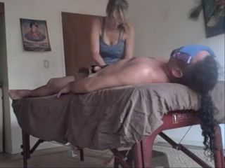 Massage Dickflash