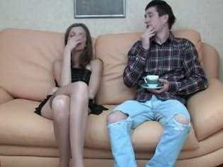 Twisted Boy Put Sleeping Pills Into Her Cup Of Tea To Speed Things Up