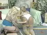 Mother And Daughter Do An Lesbian Movie xLx