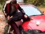 Car Repair End Up Badly