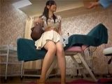 Cute Teen Picks Wrong Masseur