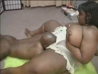 Big Black Mama