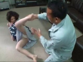 Poor Housewife Gets Fucked By Gardener - Fuck Fantasy