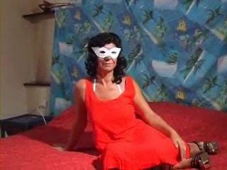 Italian Masked Granny 2