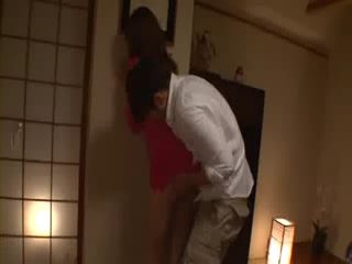 Blackmailed Japanese Girl Gets Fucked By Guy