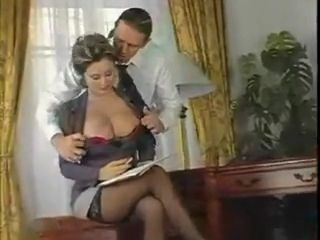 Busty Milf Private Teacher Allows Her Student Impermissible