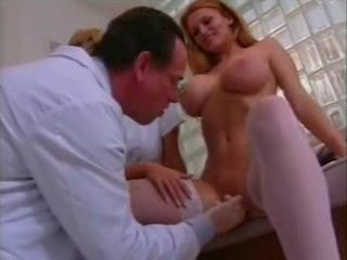 Doctor And The Head Nurse Made Casting For a New Nurse