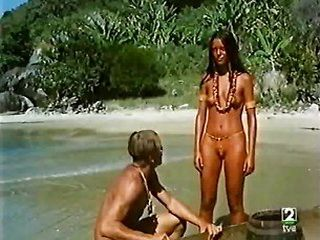Adam and eve versus the cannibals 7