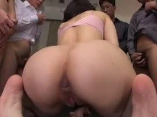 Birthday Party With Marina Matsumoto Uncensored