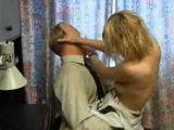 Teen Was Too Weak To Defend Herself From Boyfriends Dad