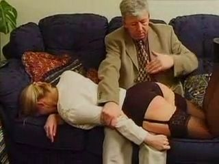 Spanking the Teacher xLx