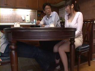 My New Private Teacher Honami Uehara