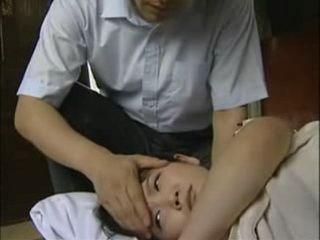 Daughter Dont Have Fever So Father Must Heal Her Bad Mood With Cock