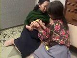 Japanese Movie 101 Lesbians Grannies xLx