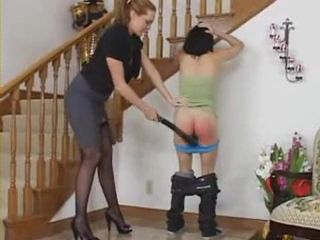 Mother Spanking Teen xLx