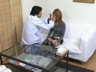 Japanese Shrink Use Hypnosis To Fuck Patient While She Was Unconscious