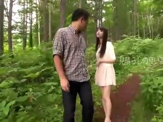 Sex Trip With Japanese Teen Koharu Suzuki