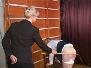 Caned Bottom xLx