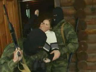 Russian Soldiers Roughly Fucked Helpless Village Teen At Her Home