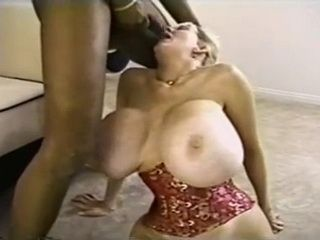 Milf With Enormous Boobs Kayla Kleevage Gets Hard Fucked By BBC