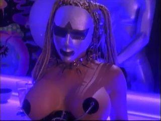 Female Cop Turned On By Virtual Sex Club MRBOB7777