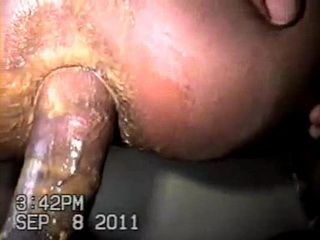 Amateur Black Shitty Anal and Shitty Cock Ass To Mouth