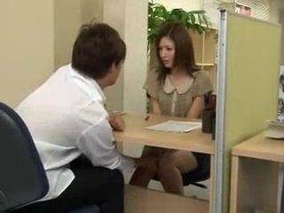 School Tutor Ichika Kuroki Gets Secretly Fucked By One Of Her Student