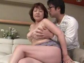Exceptional Evening Spent With Girlfriends Mom Noriko Uchida