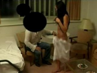 Spy Milf Fucks Guy On Hidden Camera After Fake Towel Accident