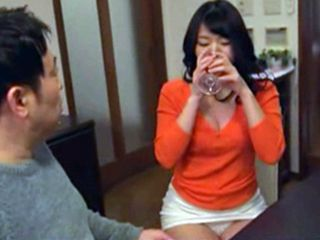 Too Drunk Daughter In Law Nana Ayano Will Regreted Tomorrow For What Shes Done