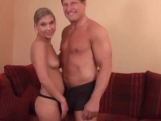 Stepfather And His Stepdaughter Commits The Worst Sin Possible Together