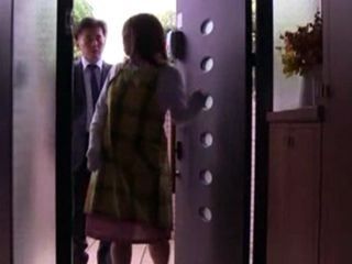 Tomoe Nakamura Got Sudden Visit From Kinky Husbands Colleague Moment After her Husband Went To Work
