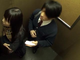 Poor Girl Get Unconscious In Elevator And Fucked By Violent Guy With No Mercy