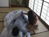 New Japanese Wife Couldnt Hide Her Feelings Anymore To Her Stepson