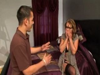Mother Was Stunned And Schocked With Sons Best Friend Sugestion
