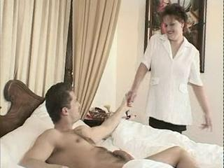 Big Boobs Milf Stepmom Gets A Big Surprise