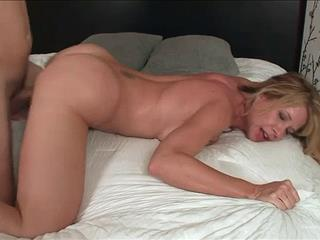 Lustful Stepmom Gives The Best