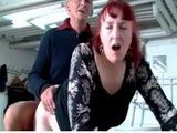Mature German Couple Fuck Like Two Rabbits