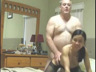 Grandpa Spends All His Pension Money In Bangkok