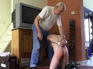 Insane Old Man Turn Poor Girl Deepest Fear Into Reality