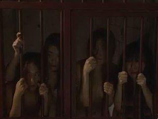 Secret Japanese Soldiers Bondage Helpless Girls