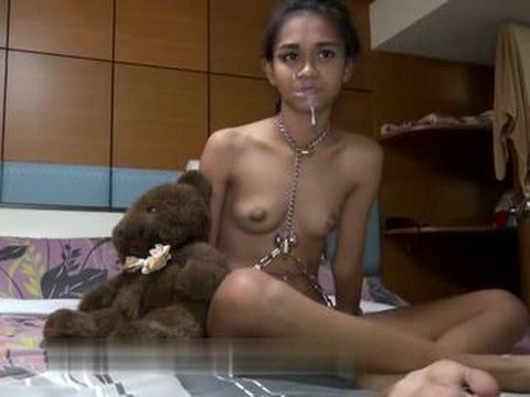 Skinny Thai Teen Hooker Fucked Hard and Facialized By Kinky Sugardaddy