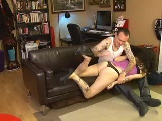 Husband Punished Her For Not Being A Good Housewife