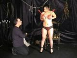 Submissive Girl Got Much More Than She Could Handle