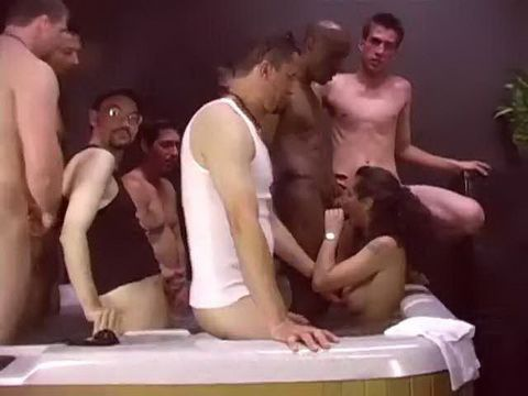 Getting Around Husbands Friends And Fucking With Them