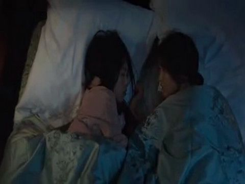 Japanese Lesbians Making Out
