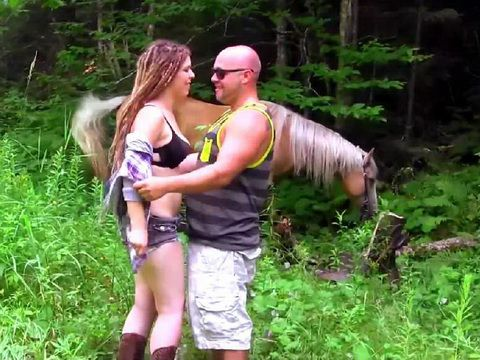 Outdoor Fucking Compilation