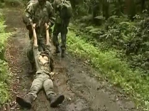 Black Military Girl Fucked Black Cock Military Anal